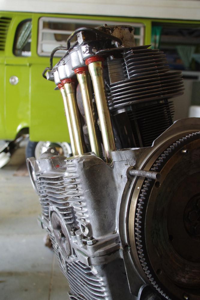 Garage mobile pour v hicules anciens montpellier lunel for Garage volkswagen lunel